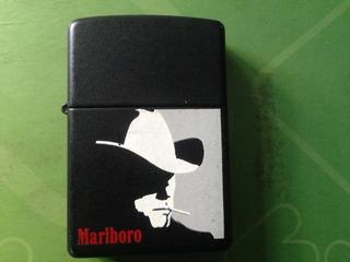 Encendedor Zippo Original Colección Marlboro