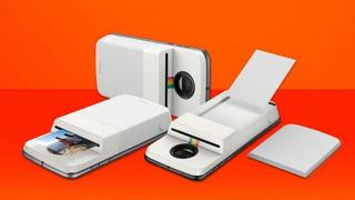 Polaroid Insta-share Printer - Branco ( Caixa Lacrada)
