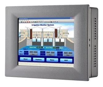 Computador Industrial Tpc-650h