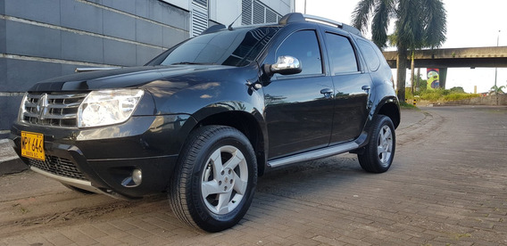 Duster Dinamic Plus 2013 Ful Equipo