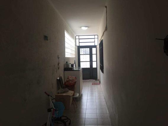 Sobrado Com 4 Dorms, Paulicéia, São Bernardo Do Campo - R$ 650 Mil, Cod: 3318 - V3318