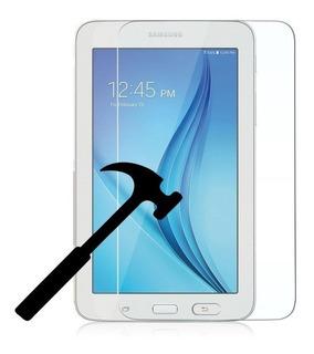Vidrio Templado Tablet Samsung Galaxy Tab E 7