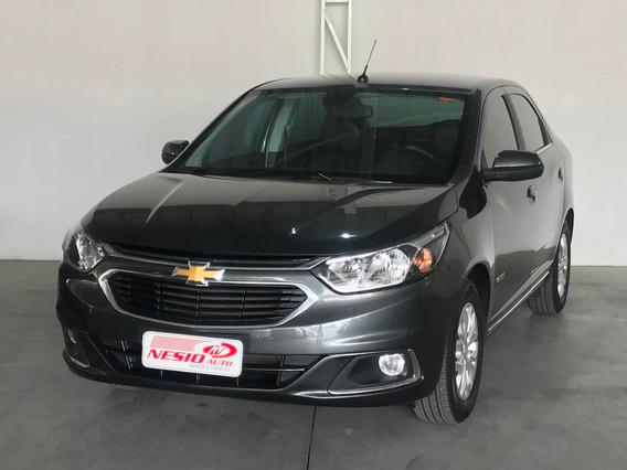 Chevrolet Cobalt 1.8 Elite Automático 2017