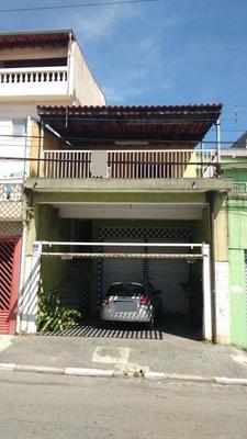 Sobrado Com 2 Dormitórios Para Alugar, 253 M² Por R$ 3.500/mês - Jardim City - Guarulhos/sp - So2129