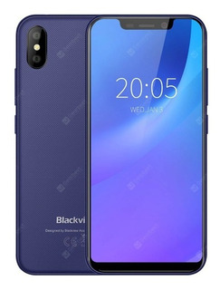 Blackview A30 Tela 5.5 Face Id 2gb Ram 32gb - Pronta Entrega