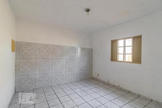 Casa Para Aluguel - Ermelino Matarazzo, 1 Quarto, 40 - 893019123