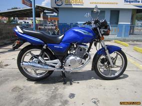 Suzuki En 125 051 Cc - 125 Cc