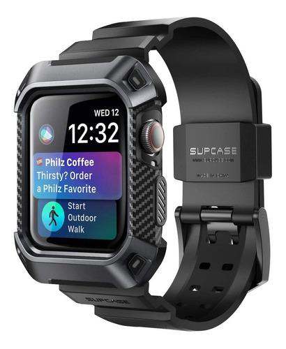 Pulseira De Substituição Capa Supcase Apple Watch 4 / 5 44mm