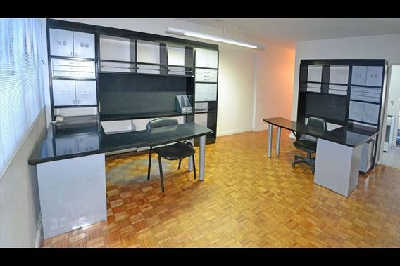 Oficina 3 Ambs Excelente Ubicacion Impecable!!!!