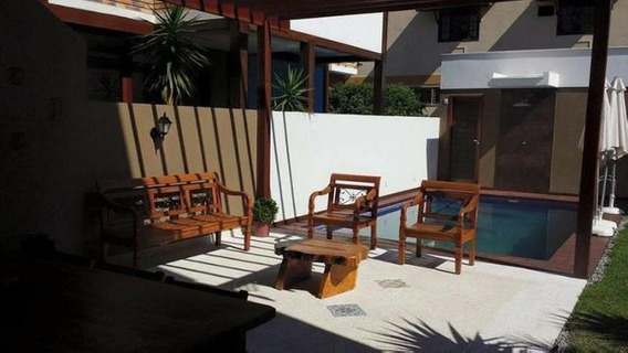 Casa Com 4 Dormitórios À Venda, 190 M² Por R$ 1.500.000 - Camboinhas - Niterói/rj - Ca0787