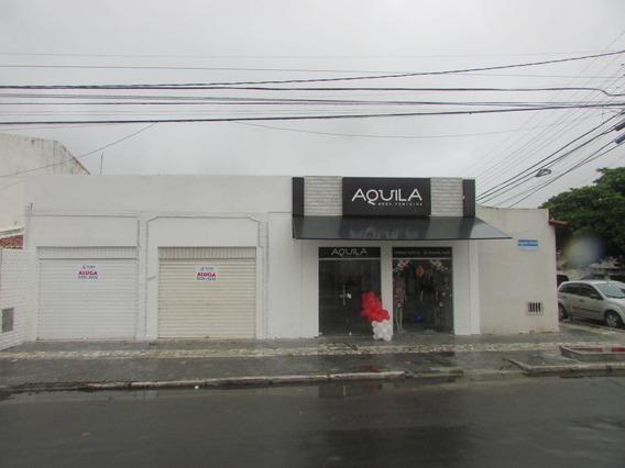 Sala B Comercial No Bairro Ponto Novo Em Frente Ao Mistão - Ca149