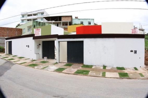 Casa Geminada Com 2 Quartos Para Comprar No Masterville Em Sarzedo/mg - 1378
