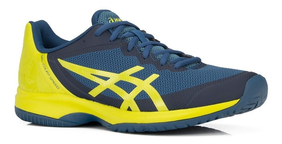 Tênis Asics Gel Court Speed - Alta Performance Em Tennis