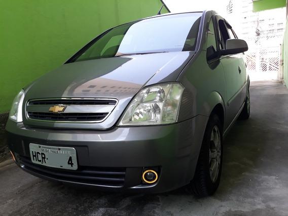 Chevrolet Meriva Premium Automática 2011