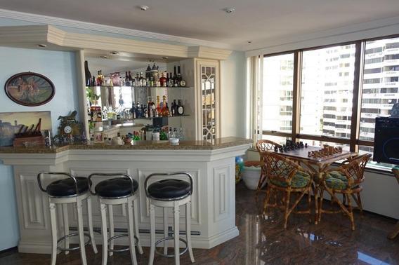 Apartamento Em Mucuripe, Fortaleza/ce De 300m² 3 Quartos À Venda Por R$ 1.200.000,00 - Ap135706