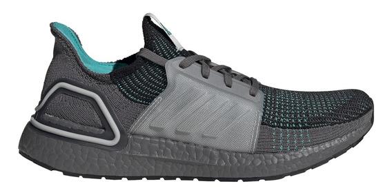 Zapatillas adidas Running Ultraboost 19 M Hombre Ng/go