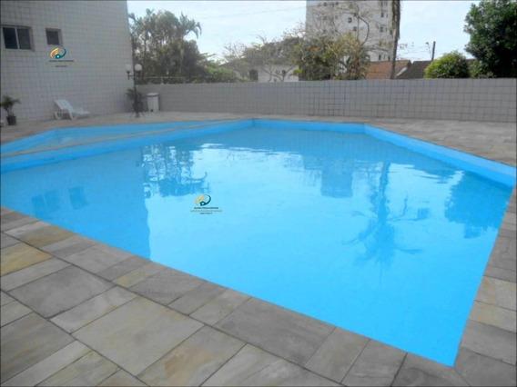 Apartamento A Venda No Bairro Enseada Em Guarujá - Sp. - En496-1
