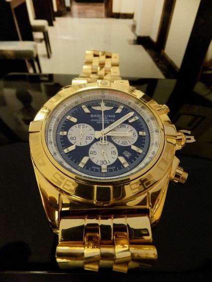 Relógio Modelo Chronometre Igual Ao Certifie