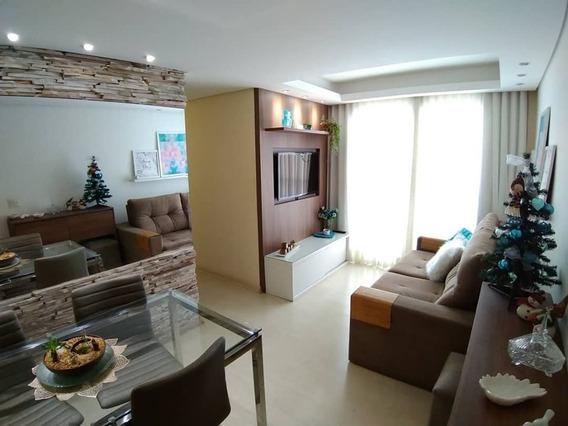 Apartamento 2 Quartos, Saudade - Bh - 437