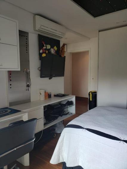 Apartamento Residencial Em São Paulo - Sp - Ap0120_prst