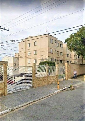 Apartamento Amplo 2 Dormitório Andar Térreo R$ 220 Mil - Ap0073