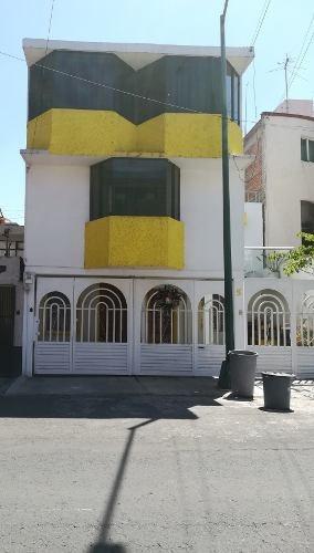 Departamento En Renta En Casa Con Acceso Propio Villa Coapa