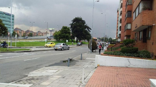 Casalote En Venta En Bogota Chico Norte