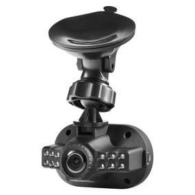 Filmadora Hd Automotiva Multilaser Au013-em Até 12x S/ Juros