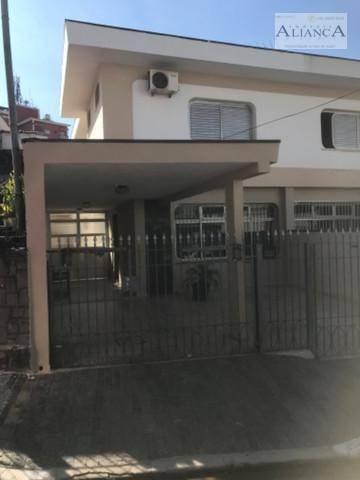 Imagem 1 de 13 de Sobrado Com 4 Dormitórios À Venda Por R$ 668.000,00 - Vila Caminho Do Mar - São Bernardo Do Campo/sp - So0560