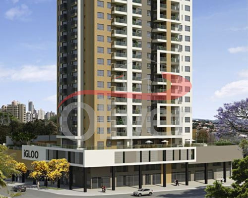 Imagem 1 de 29 de Igloo, Cobertura Duplex, 2 Vagas De Garagem, Vila Izabel, Curitiba, Parana - Ap00279 - 32977887