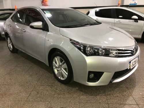 Toyota Corolla 1.8 Xei Full Full 2016 Financiamos