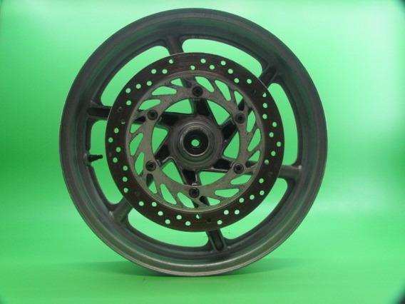 Roda Dianteira Moto Cb 500 Honda Bom Estado