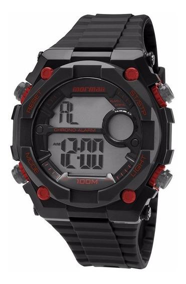Relógio Masculino Mormaii Moy1538/8v Rev. Autorizada - Nfe