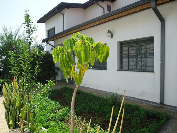 Casa À Venda Em Parque São Quirino - Ca005983