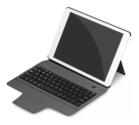 Capa Teclado Via Bluetooth Para iPad Mini 4 - Asometec