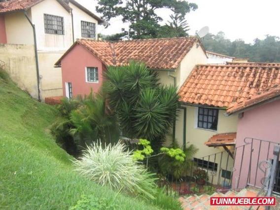 Townhouses En Venta Rah #17-3674 Monteclaro