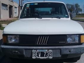 Fiat 147 1.4 Tr 1997