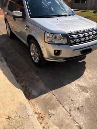 Land Rover Freelander 2011 3.2 Hse 5p