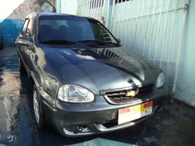 Chevrolet Corsa Classic 1.0 Spirit Flex Power 4p 70hp