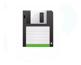 Diskette X100u Disquetes 3,5 Hd 1.44 Mb Nuevos Gtc