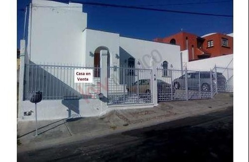 Casa En Venta Juriquilla Villas Del Meson Queretaro