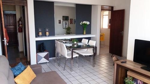 Ref: Ap070 - Apartamento A Venda,  Ipês, 3 Quartos