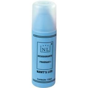 Desodorante Anti Transpirante Nao Mancha Roupa