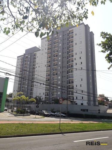 Imagem 1 de 30 de Apartamento Com 2 Dormitórios À Venda, 70 M² Por R$ 400.000,00 - Vila Trujillo - Sorocaba/sp - Ap1339