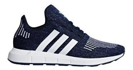 Zapatillas adidas Swt Azul Juvenil