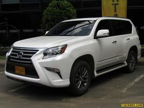 Lexus Gx Gx 460