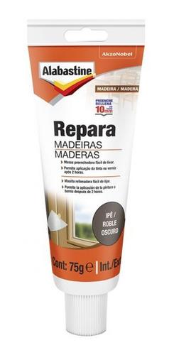 Reparador Madera Alabastine 75 Gr Alba Mm