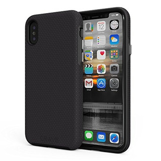 Funda iPhone X Crave Dual Guard Protection Series Case Para