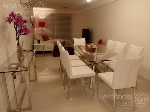 Apartamento  Frente Al Mar En Venta Y Alquiler Anual - Playa Brava  - Look Brava