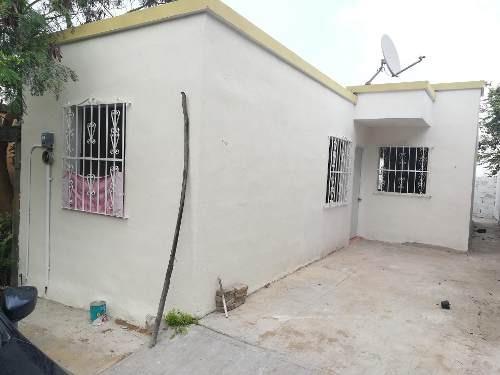 Casa En Venta En Zona Norte De Tampico